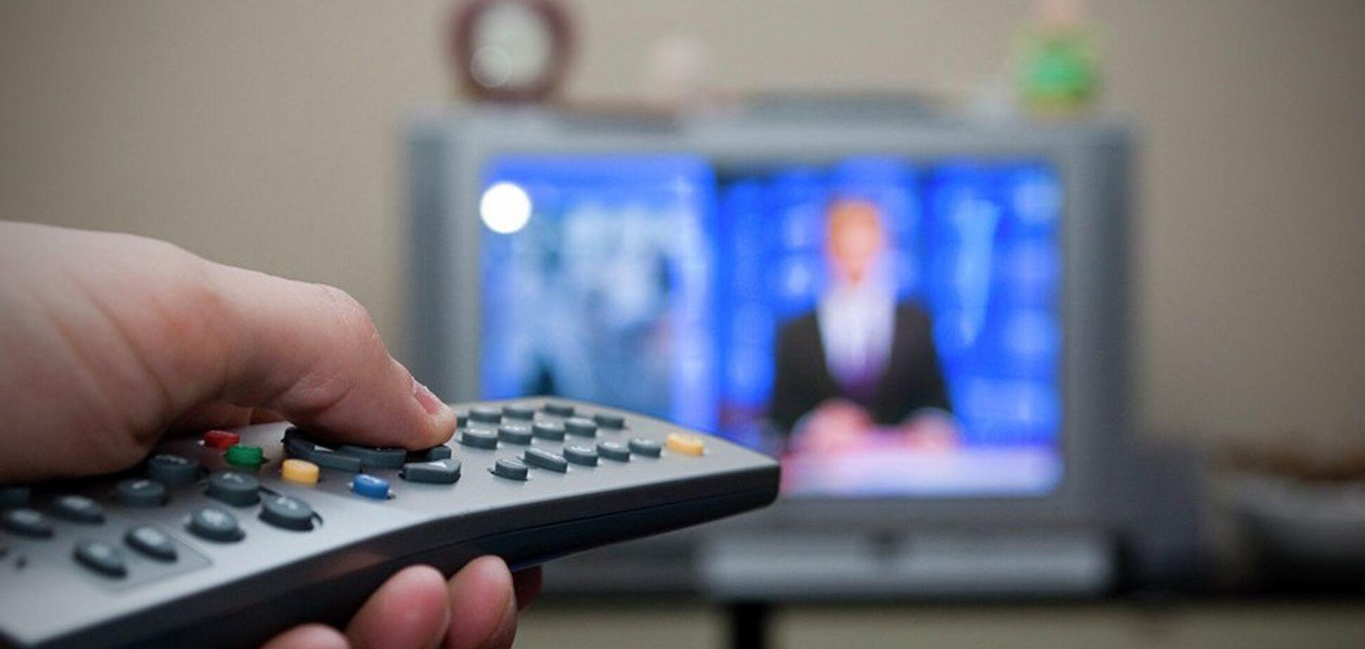Український телеканал викрили у пропаганді неонацизму й антисемітизму