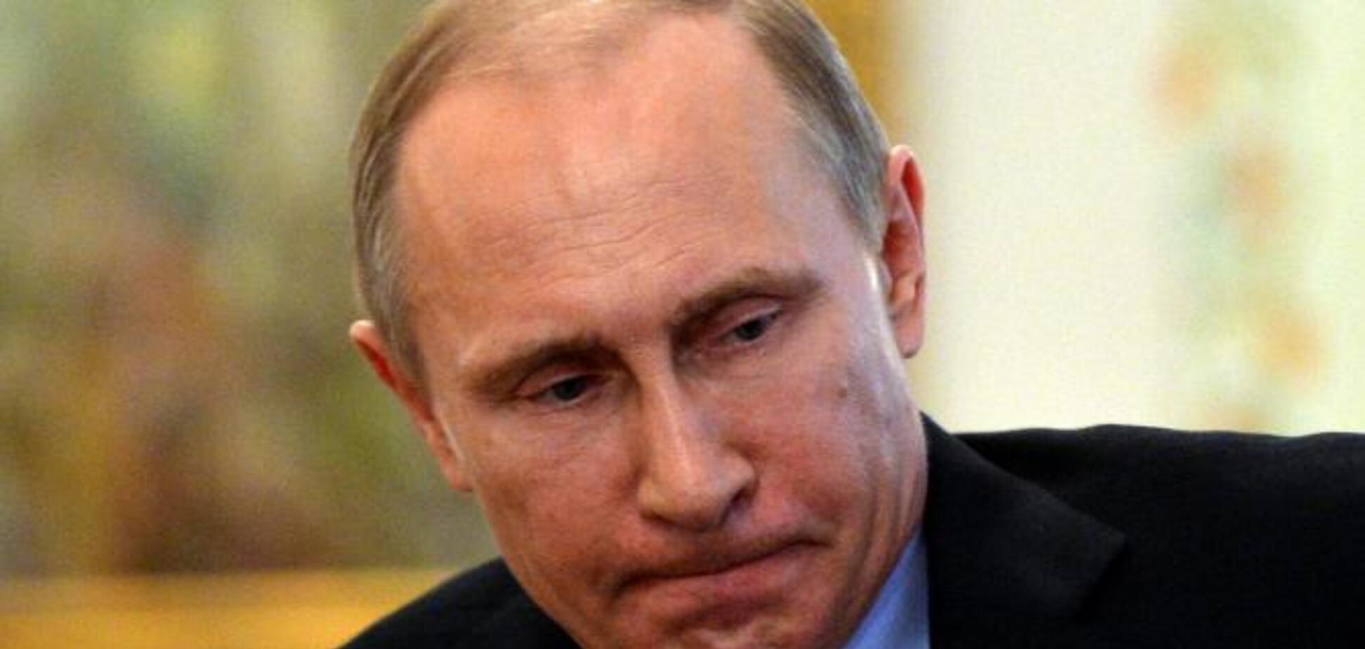 'Поставить Донбасс на колени': Путин эмоционально отреагировал на убийство Захарченко