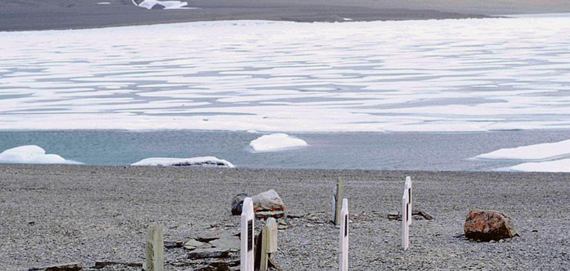 Погибли все: раскрылась главная тайна исторической экспедиции в Арктику