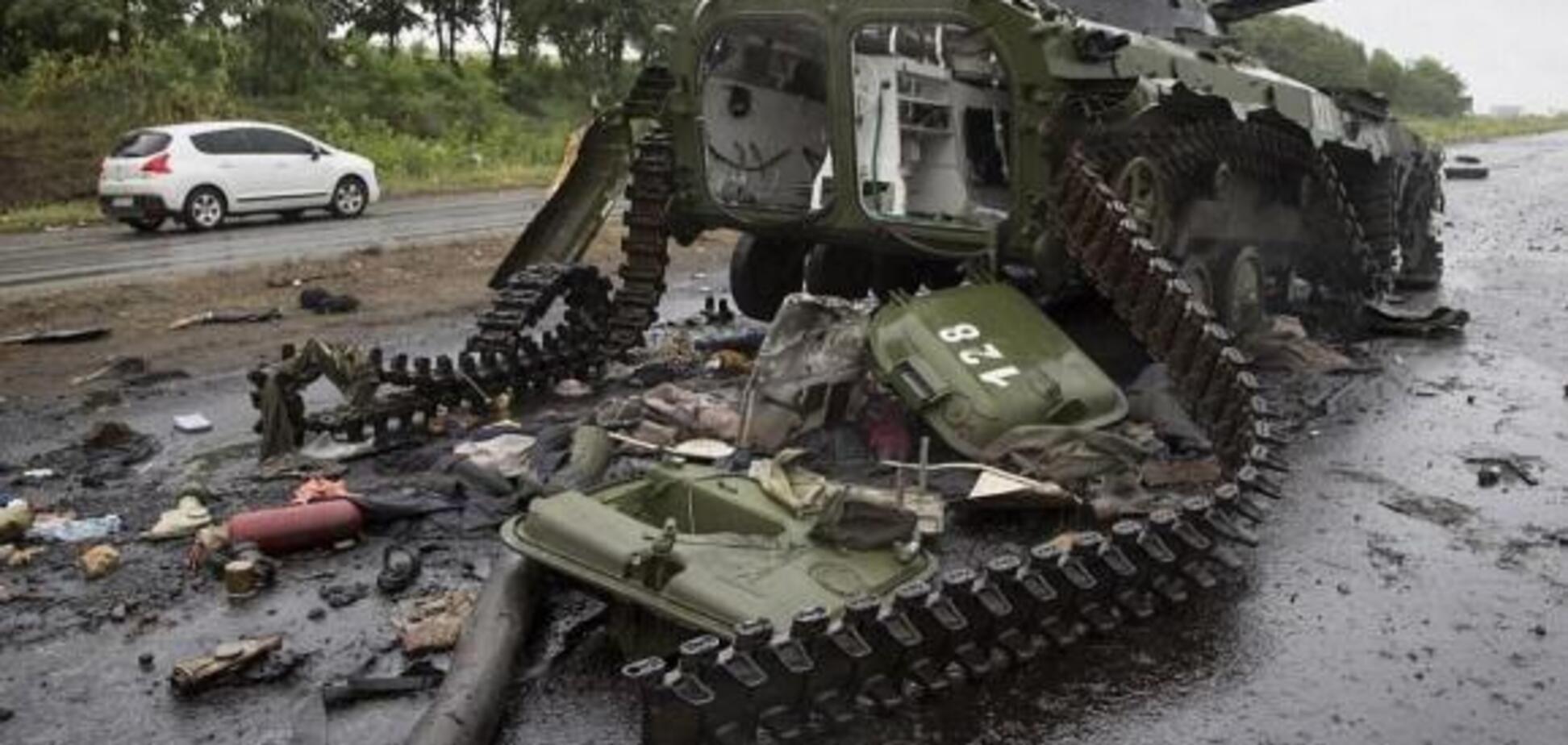 Що треба знати про причини Іловайської трагедії