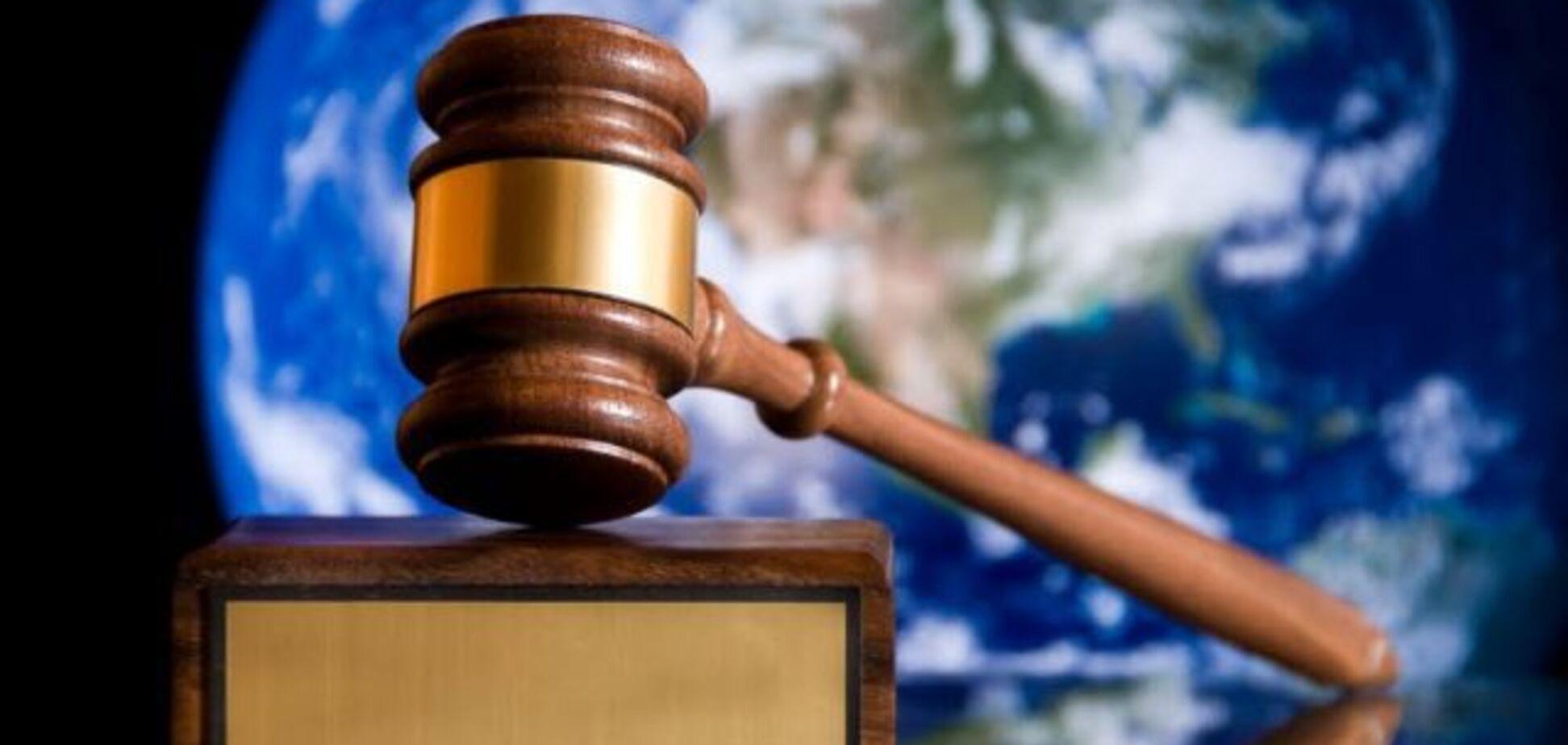 Міжнародне право стало безсилим проти знахабнілого агресора