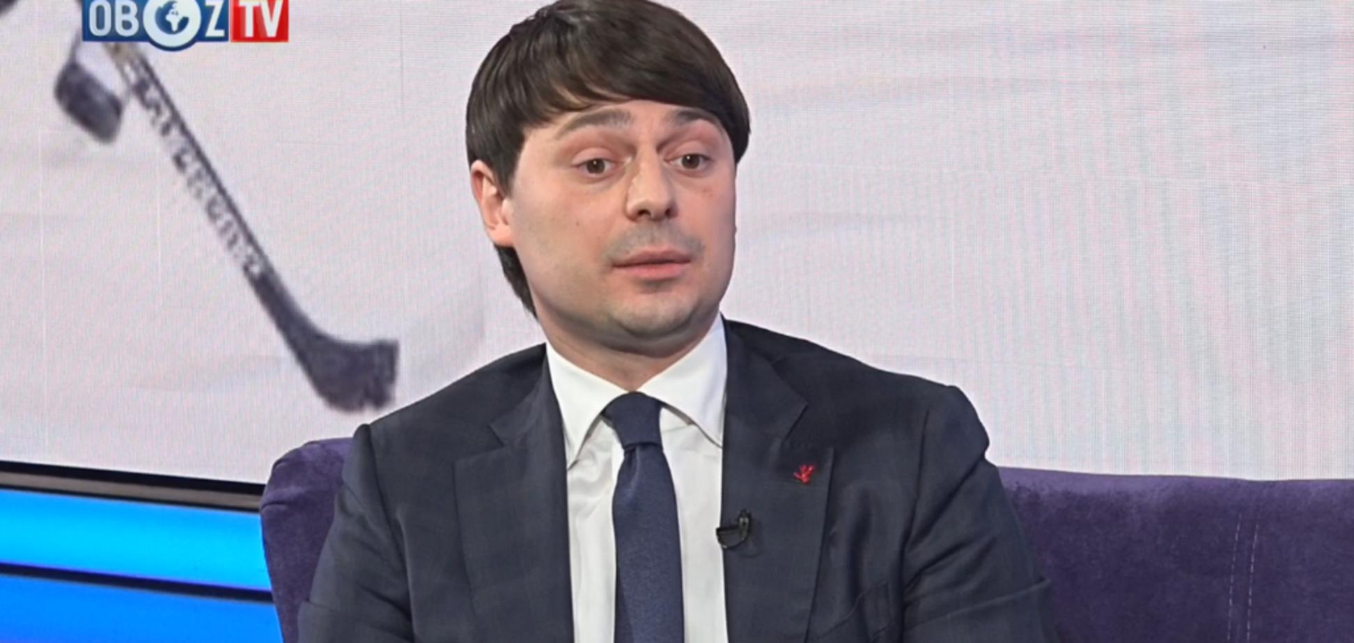 Скандалы украинского хоккея: договорные матчи и игроки с российским гражданством