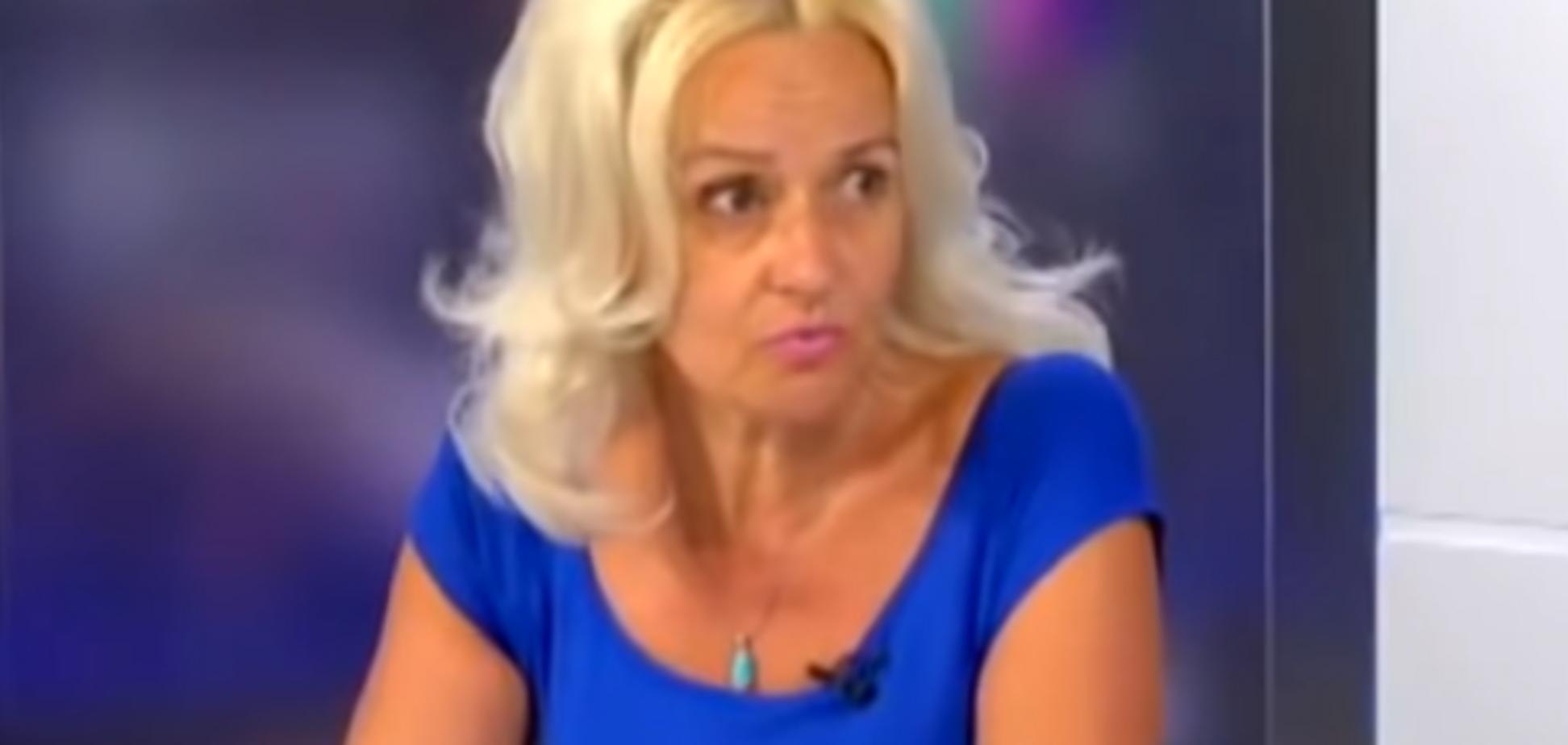 'Шизофренія!' Скандальна Фаріон розгромила новий український правопис