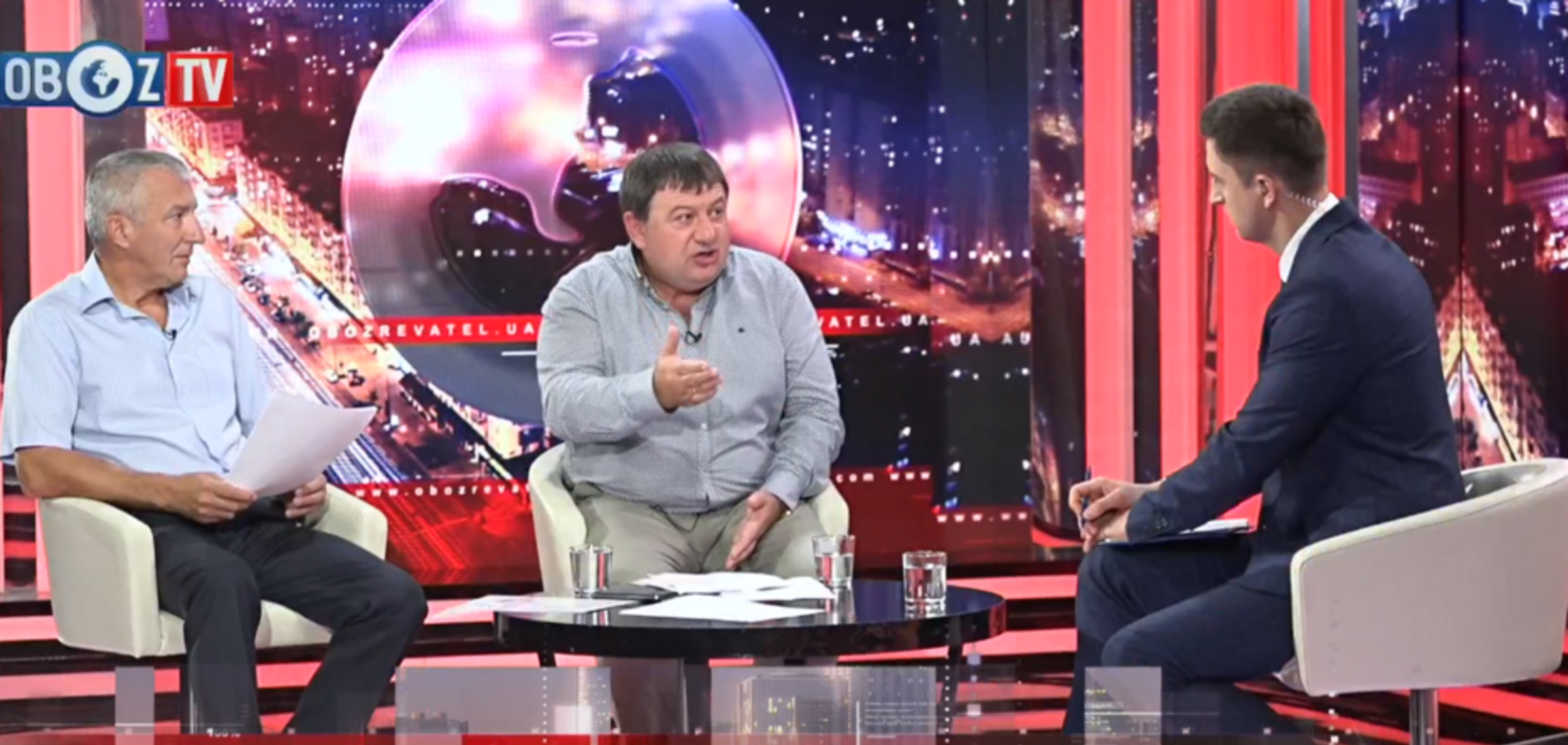 Решения черкасского горсовета стало поводом для открытия уголовного производства