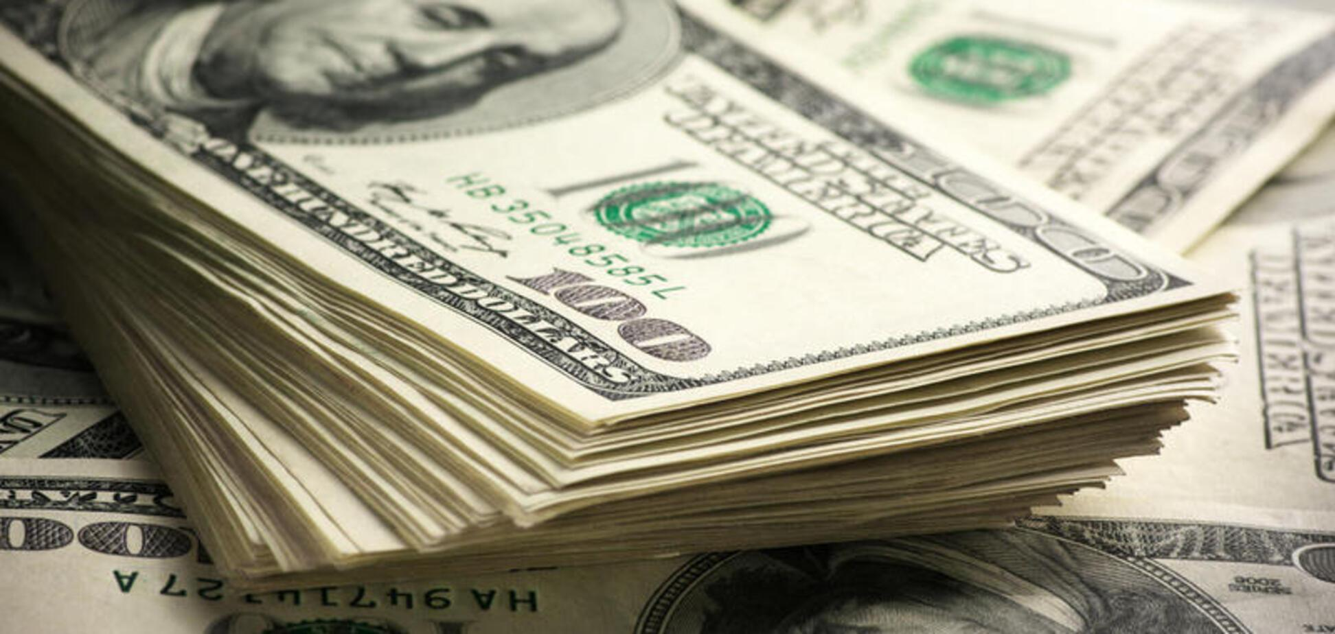 Ждет СИЗО: чиновники на Киевщине попались на взятке в $30 тыс.
