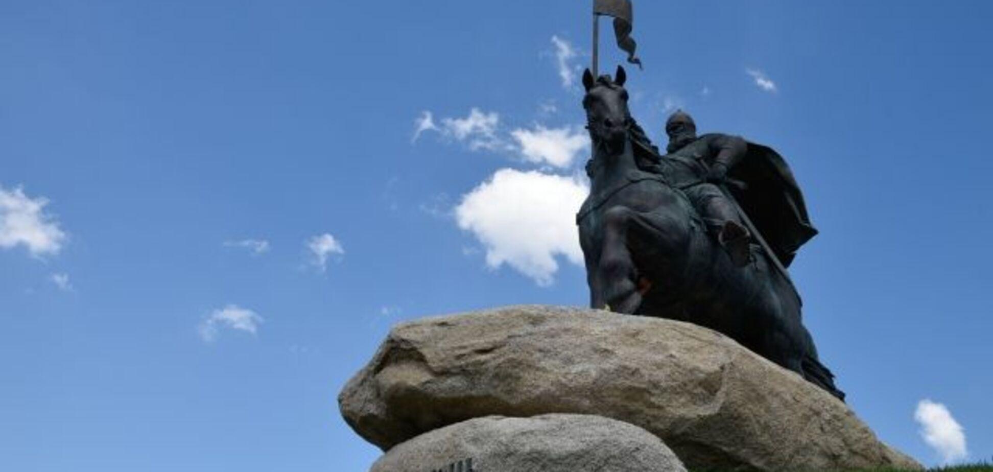 Є вагомі підстави вважати Іллю Муромця українцем - історик