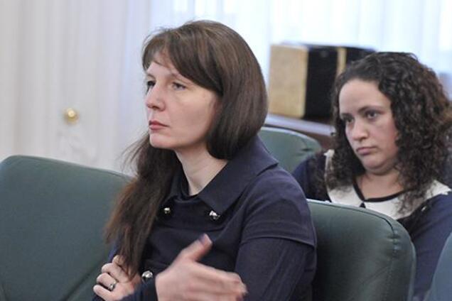 Людмила Кизюн