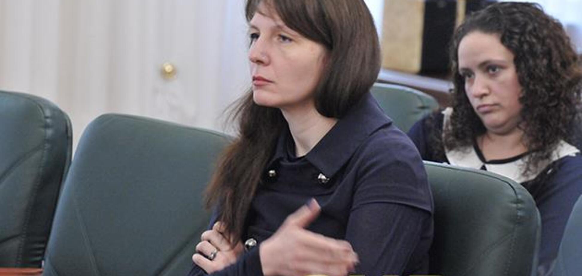Устроила судилище по Коломойскому: скандальную служительницу Фемиды уволят