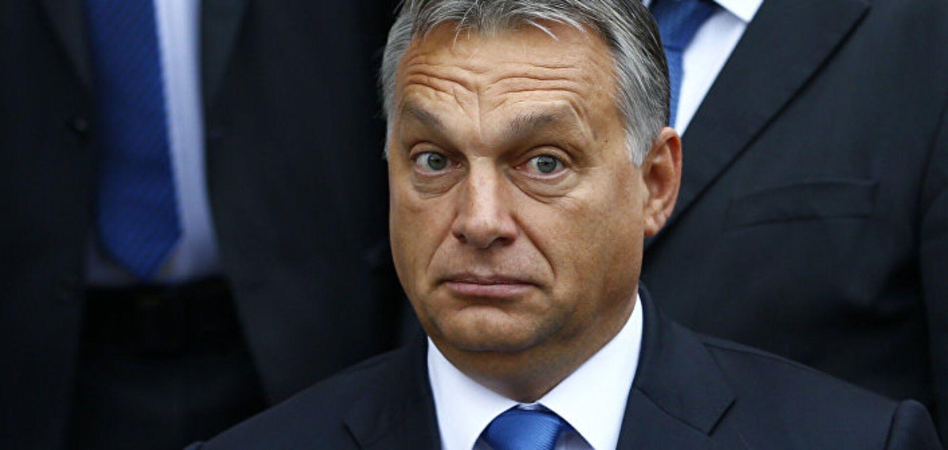 Як би не було прикро, Орбан щодо України правий
