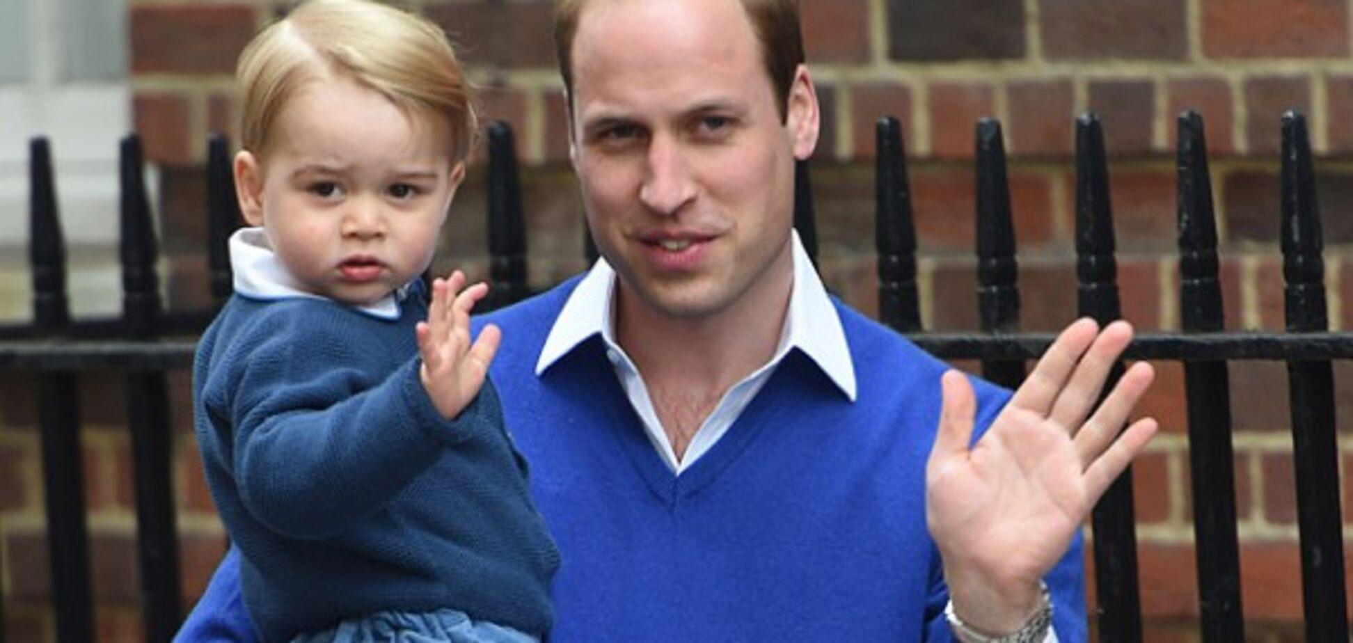 В одежде королевской семьи Британии подметили странность: о чем речь