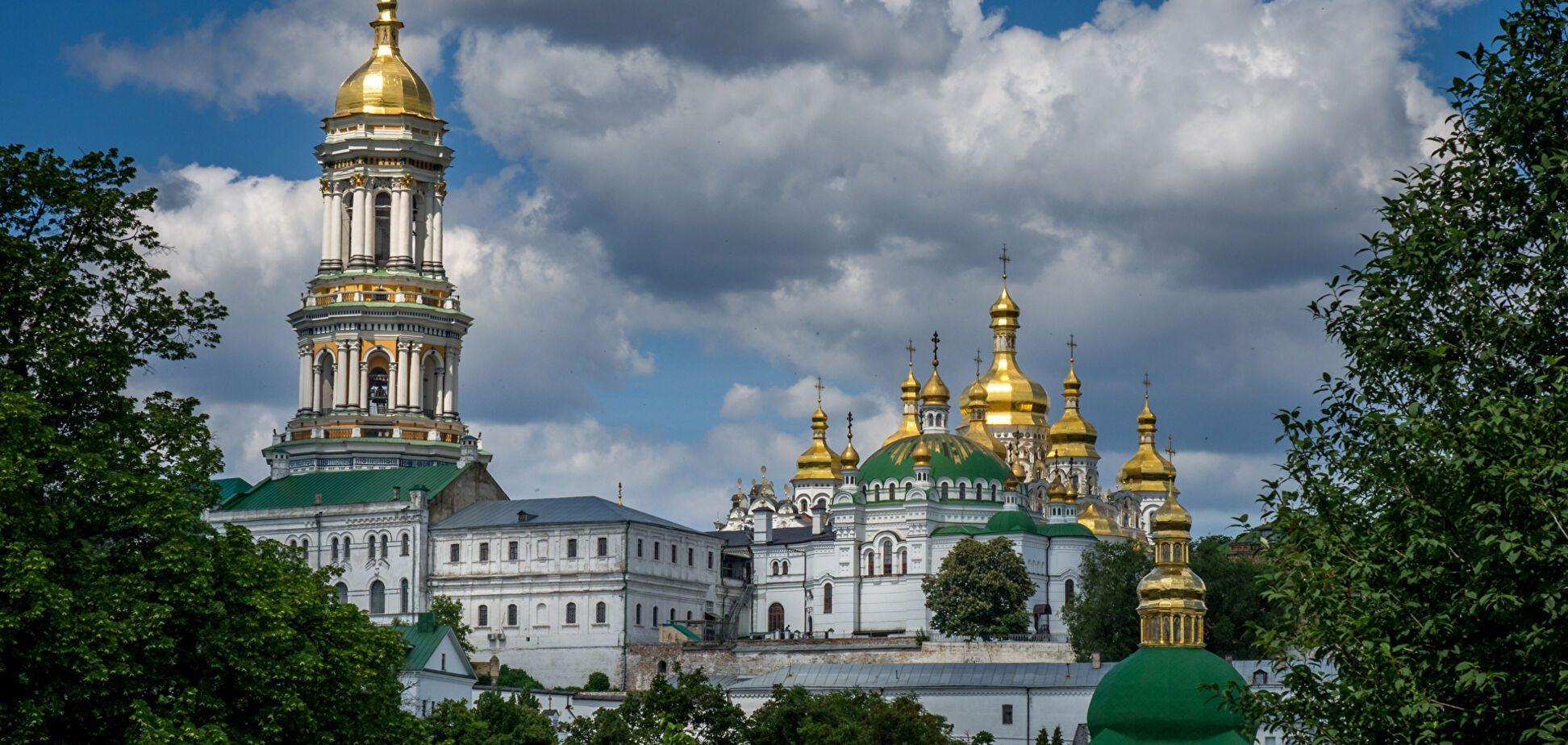 Церковний переділ в Україні: чиновник прояснив долю храмів і лавр