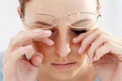 Боль в глазу: основные причины