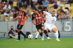 'Динамо' зіткнулося з серйозними проблемами перед матчем із 'Шахтарем'