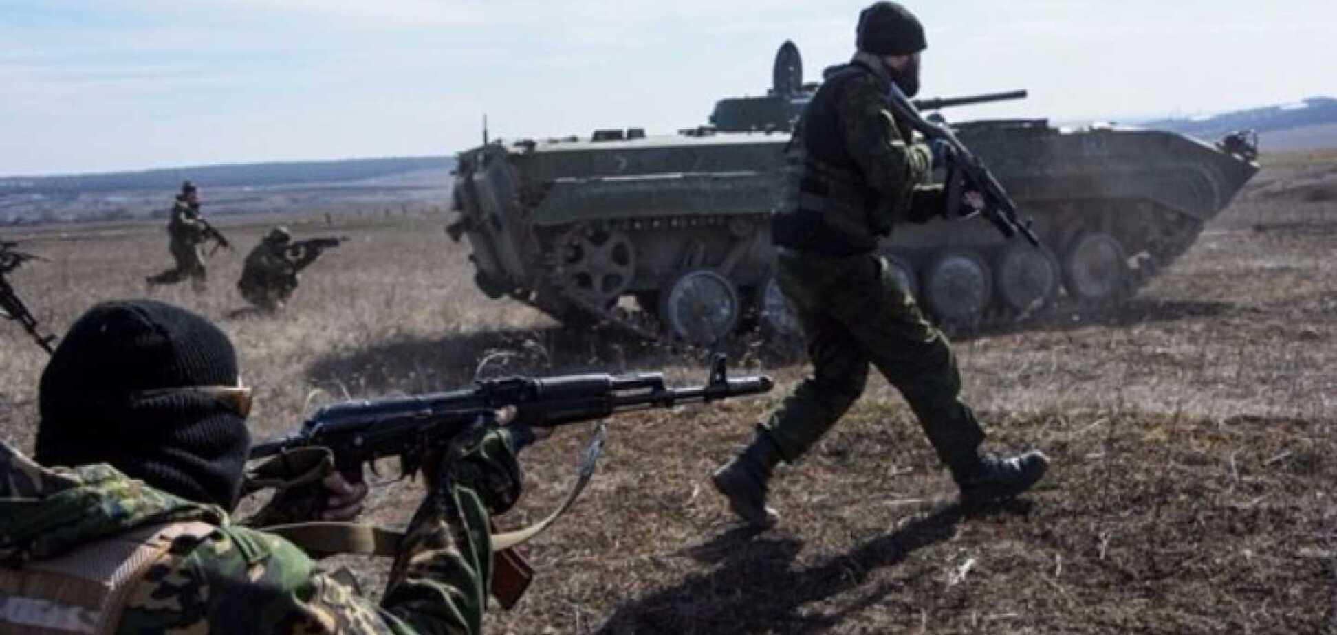 ЗСУ та 'Л/ДНР' зіткнулися на Донбасі: є жертви