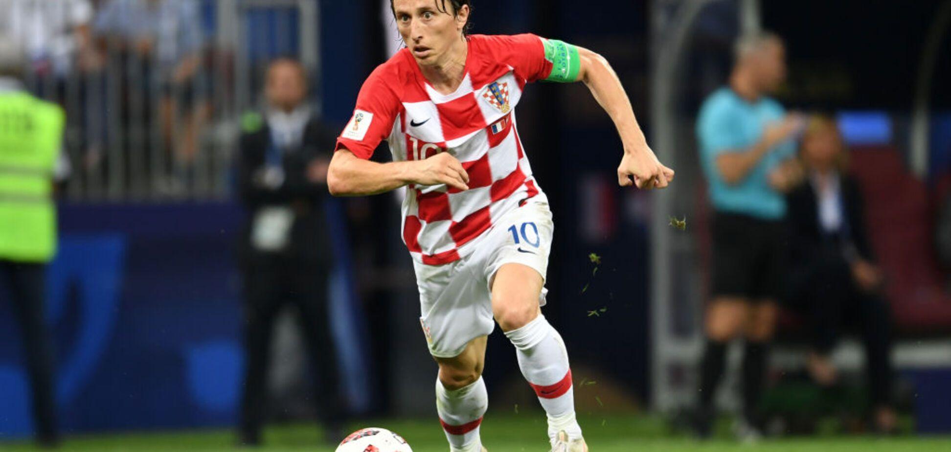 Лука Модрич може залишити 'Реал' за шалені гроші