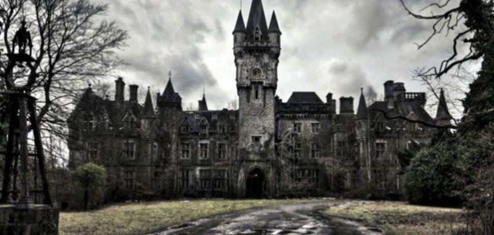 Выходные с привидениями: топ-5 загадочных мест в Англии