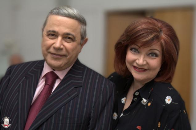 Степаненко і Петросян