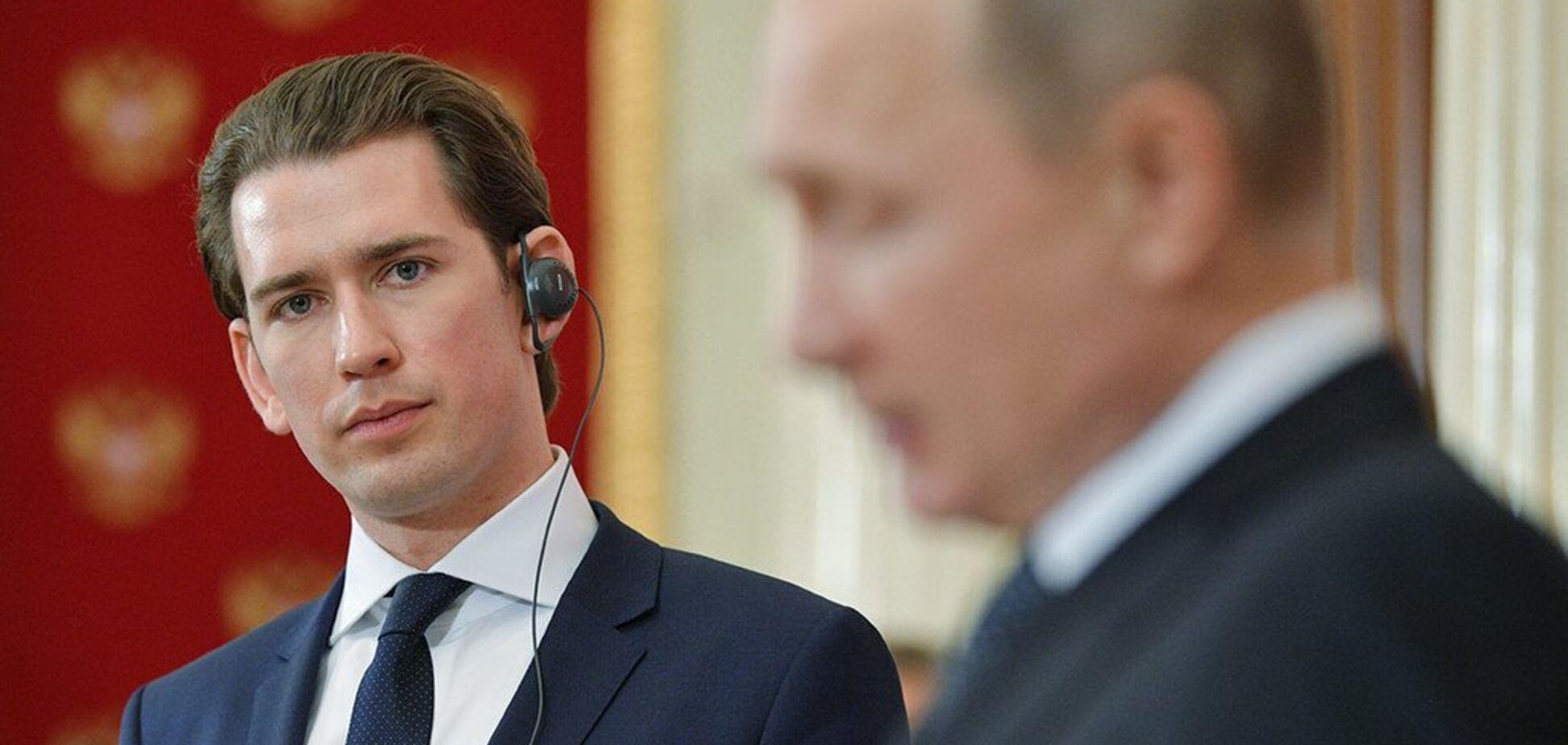 В Украину приедет европейский друг Путина
