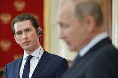 В Україну приїде європейський друг Путіна