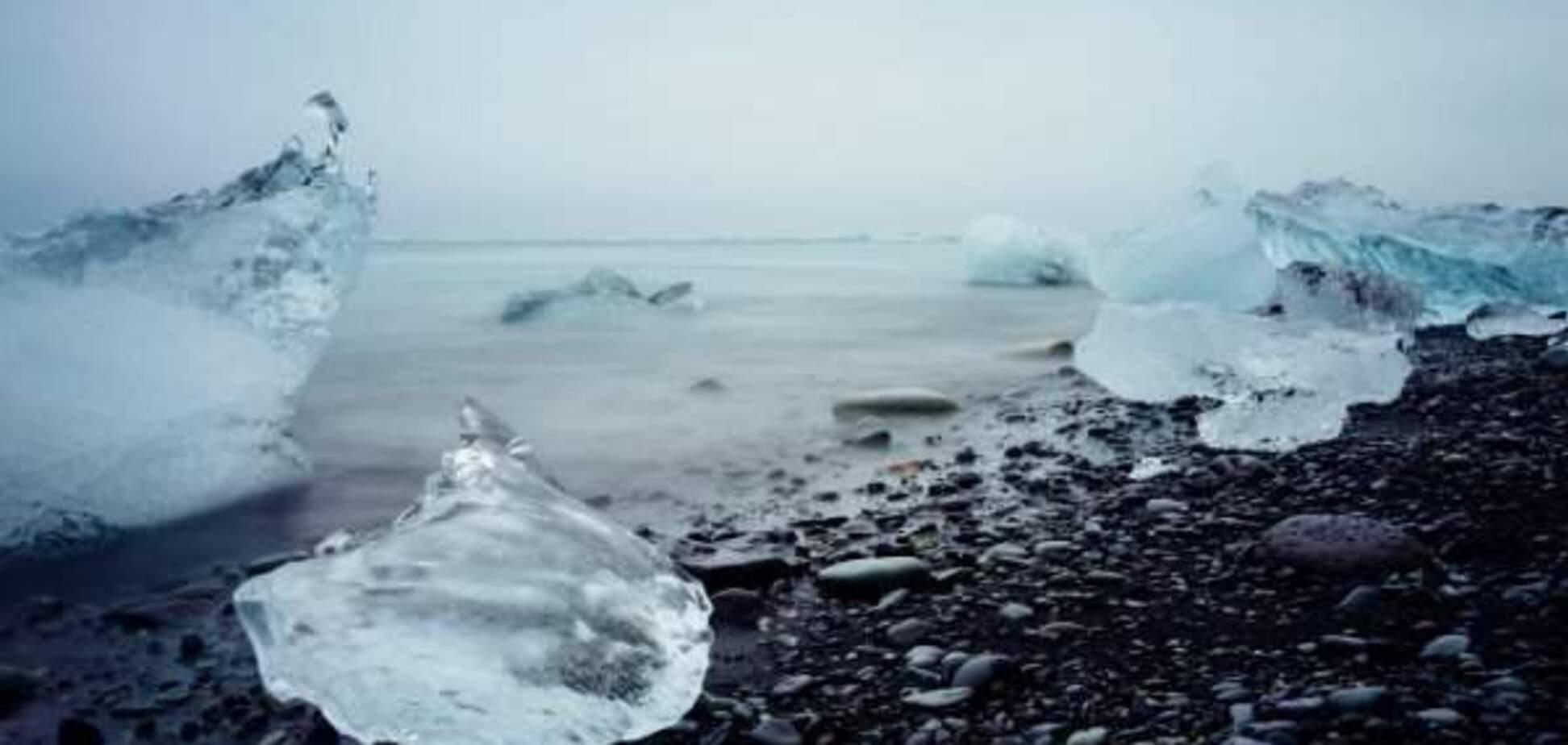 Климатическая бомба: ученые предупредили о новой катастрофе