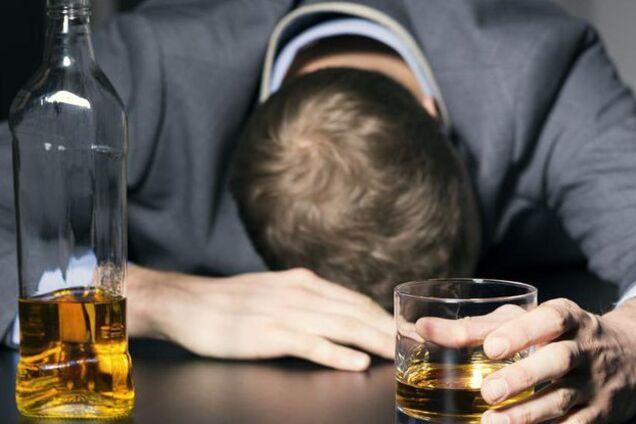 Угадайте кто? Назван топ-3 умирающих от пьянства стран