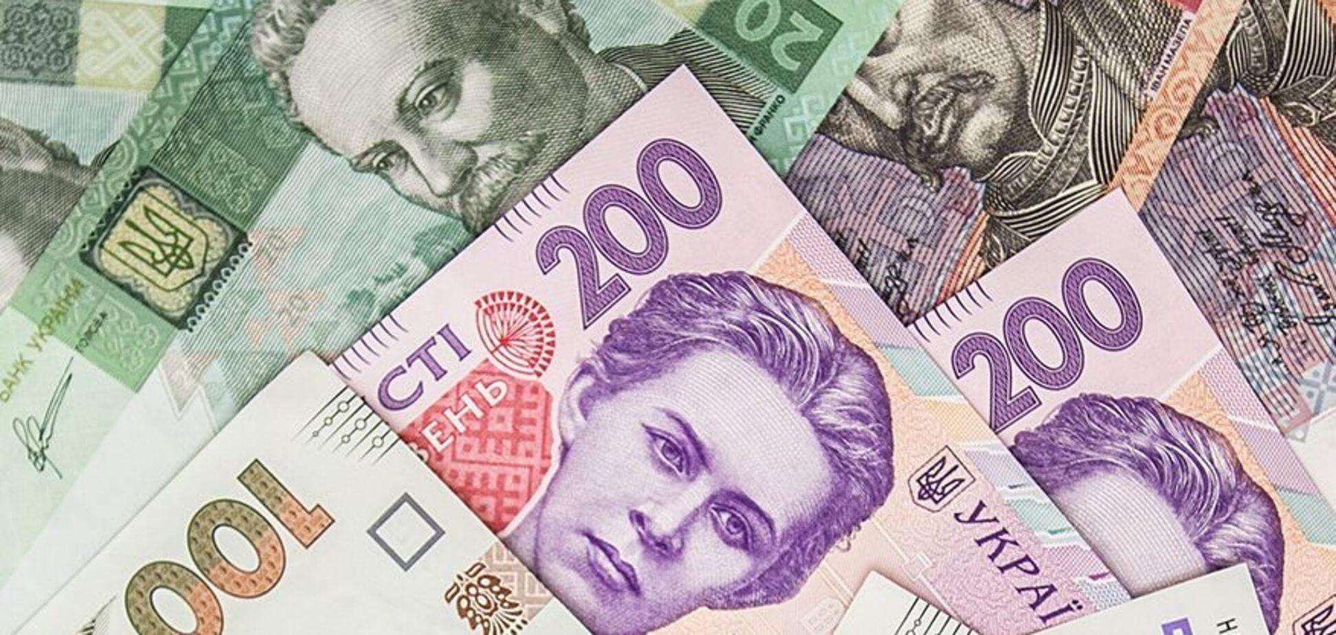 Курс гривни в Украине: позитивный сигнал от МВФ