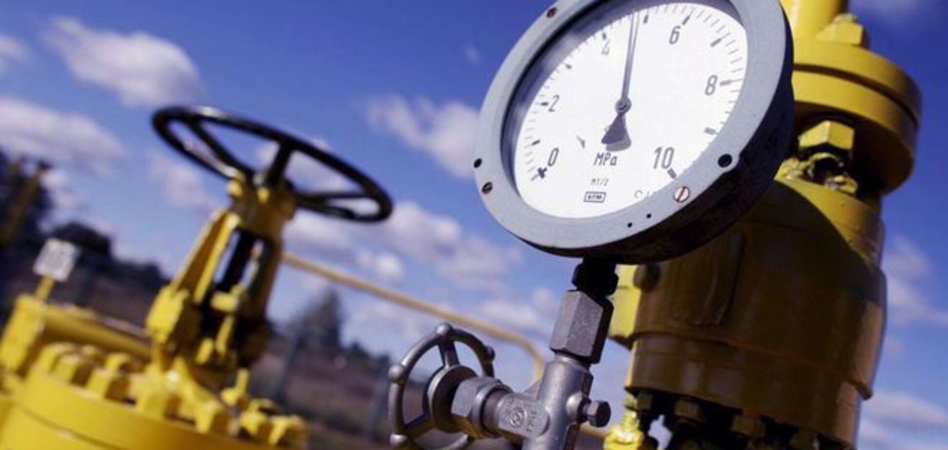 На замену 'Газпрому': Украина нашла нового газового союзника