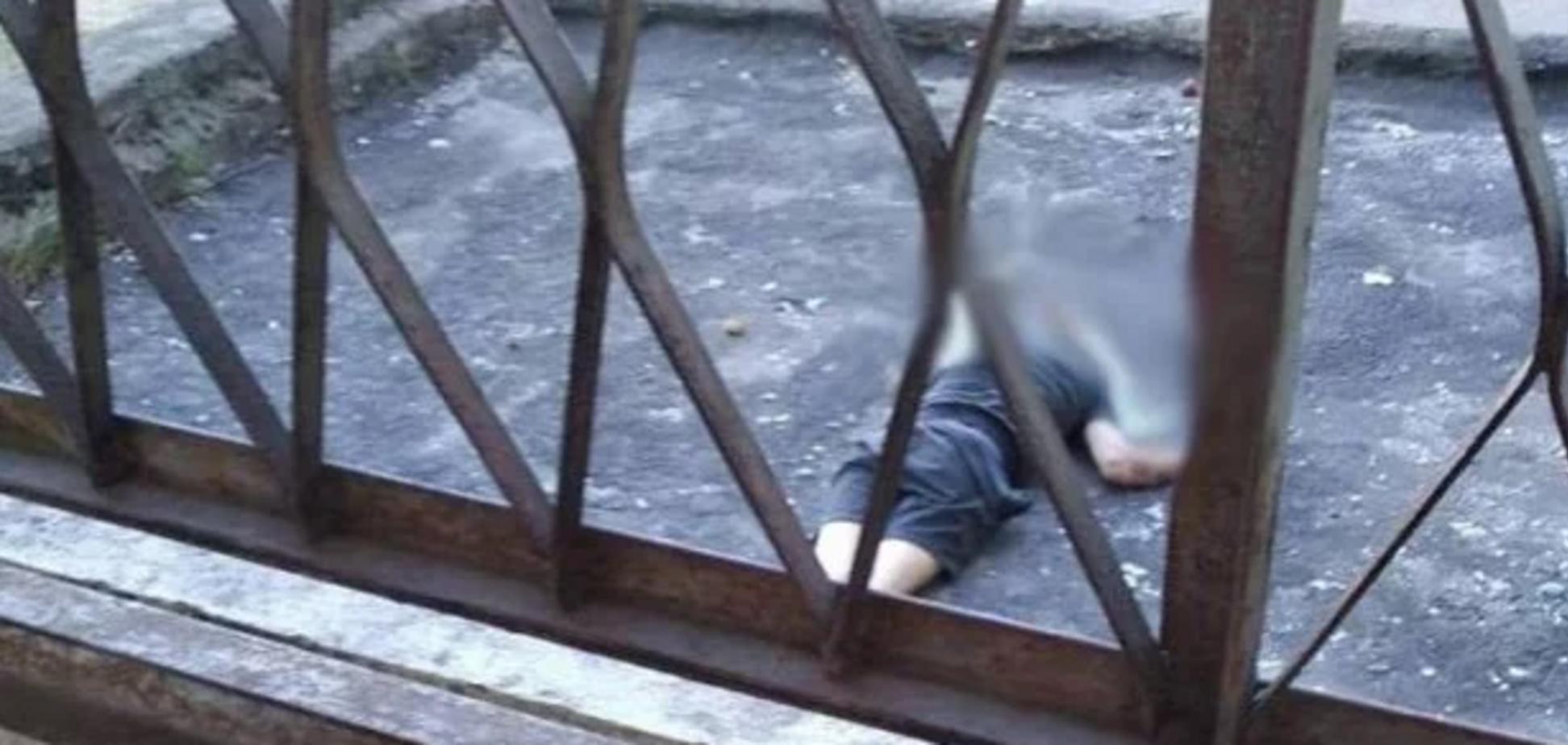 Проблемы с психикой: выяснились подробности о новой 'жертве' МОМО в Украине
