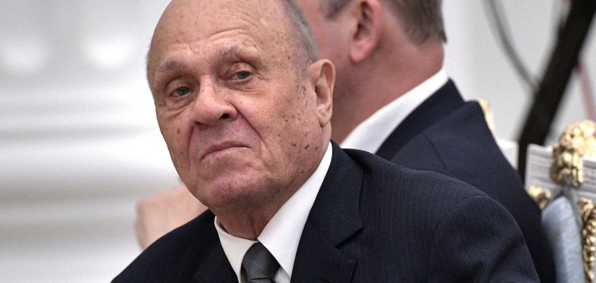 Сердце не выдержало: в Москве сообщили о госпитализации оскароносного режиссера