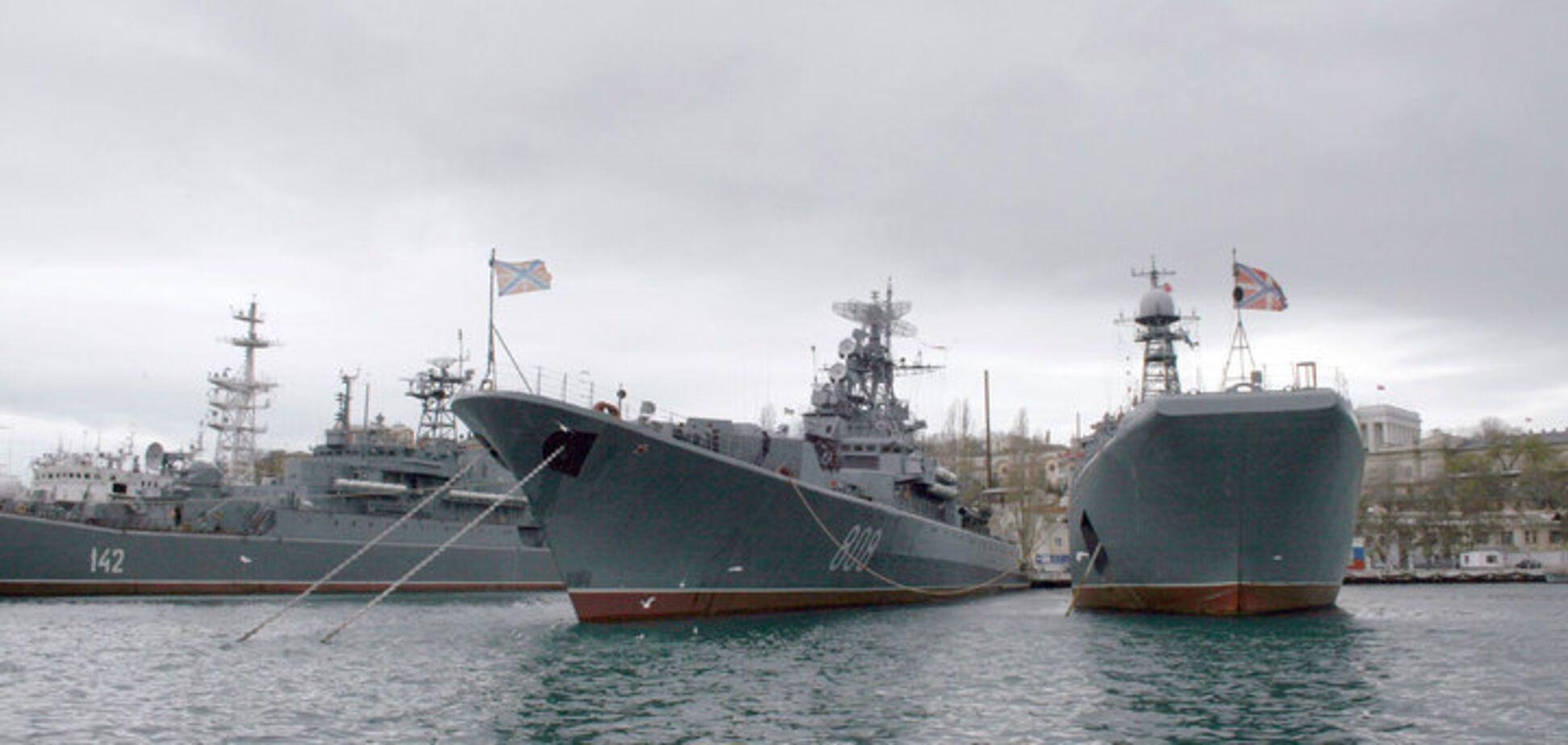 'Уничтожим за 5 минут!' В Украине пригрозили флоту России