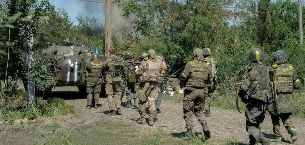 'Это были русские!' Очевидец Иловайской трагедии рассказал о переговорах с РФ