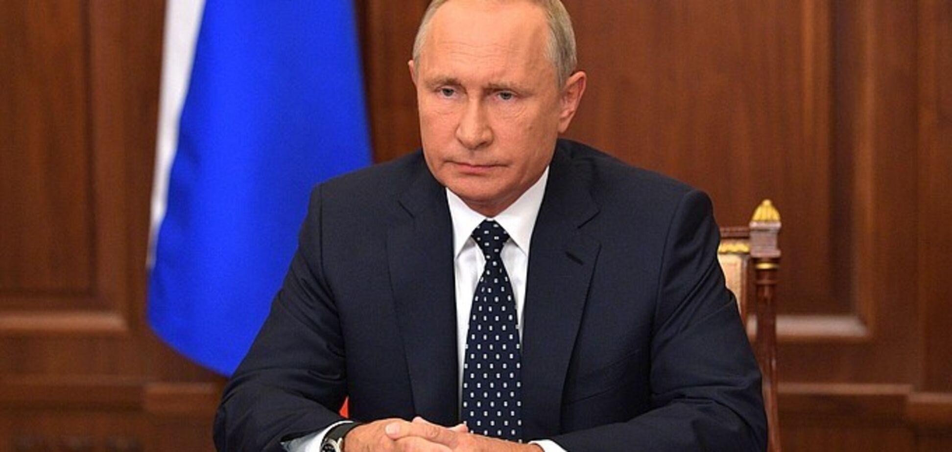 Чотири країни: розкрито грандіозні плани Путіна на підкорення земель