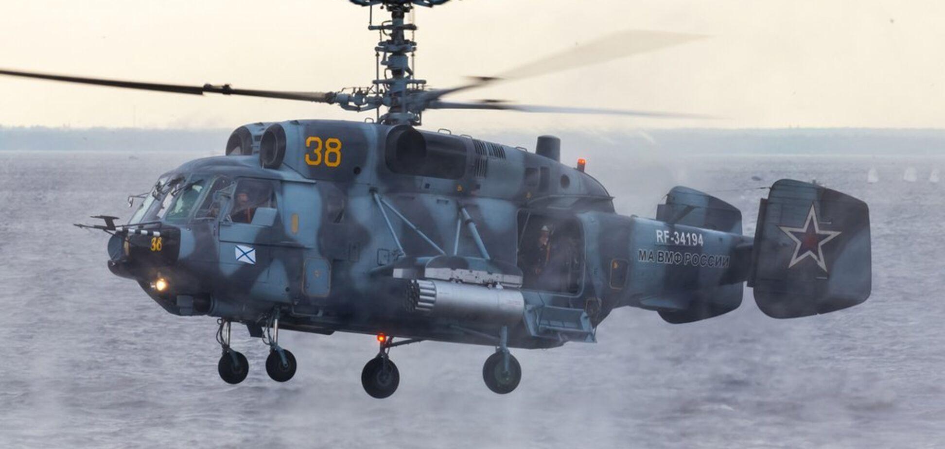 Блокада Азовського моря: Україні підказали рішення в боротьбі з Росією