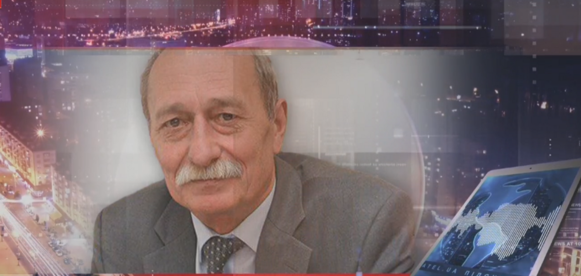 Главный синоптик Украины порадовал прогнозом на День знаний