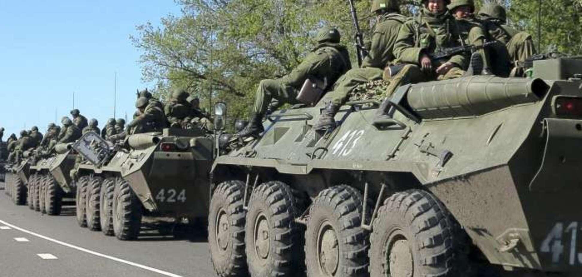Армію 'ДНР' підняли по тривозі