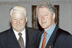 Ельцин предупреждал об оккупации Крыма еще в 1996 году: документы