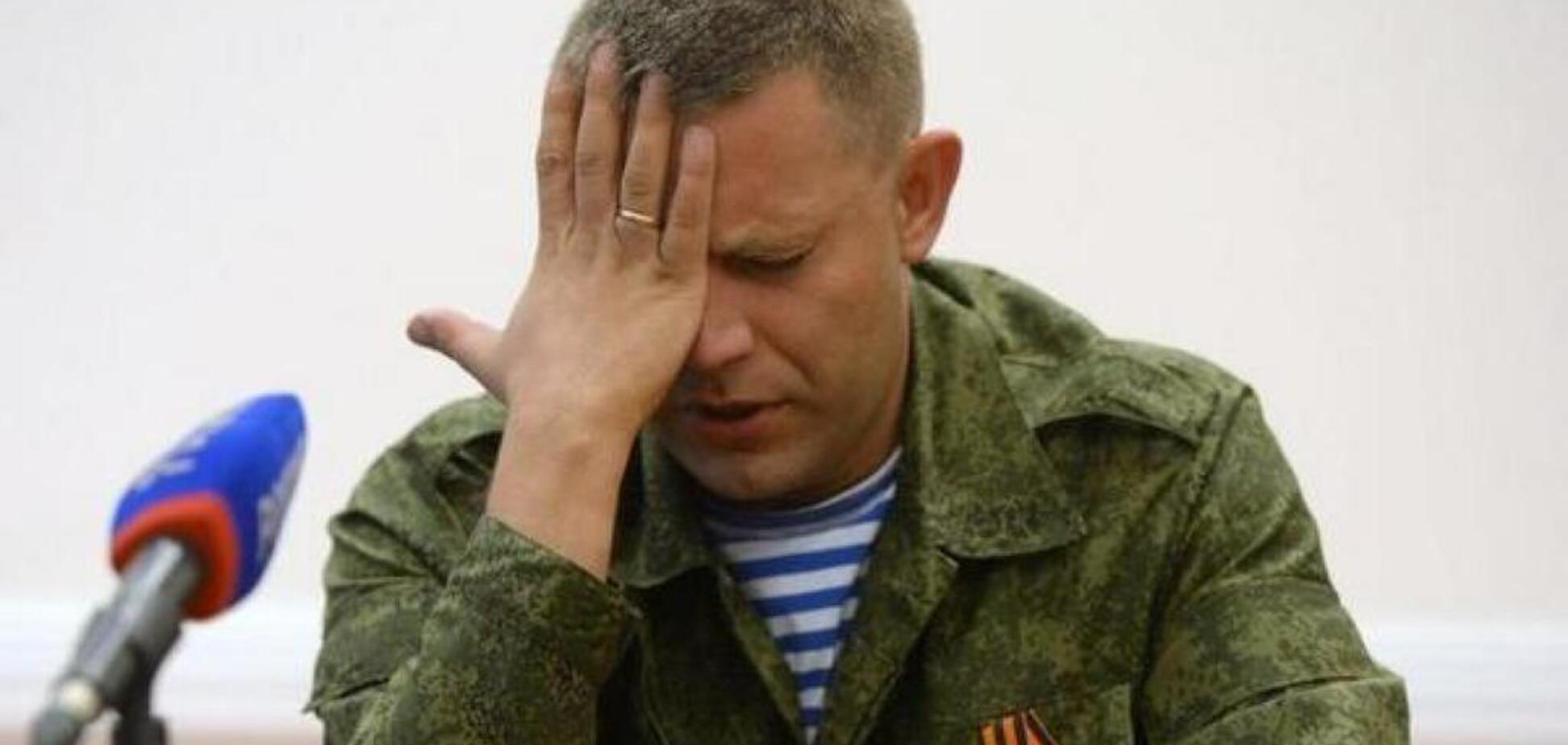 'К Кобзону в ад': смерть Захарченко вызвала бум в сети