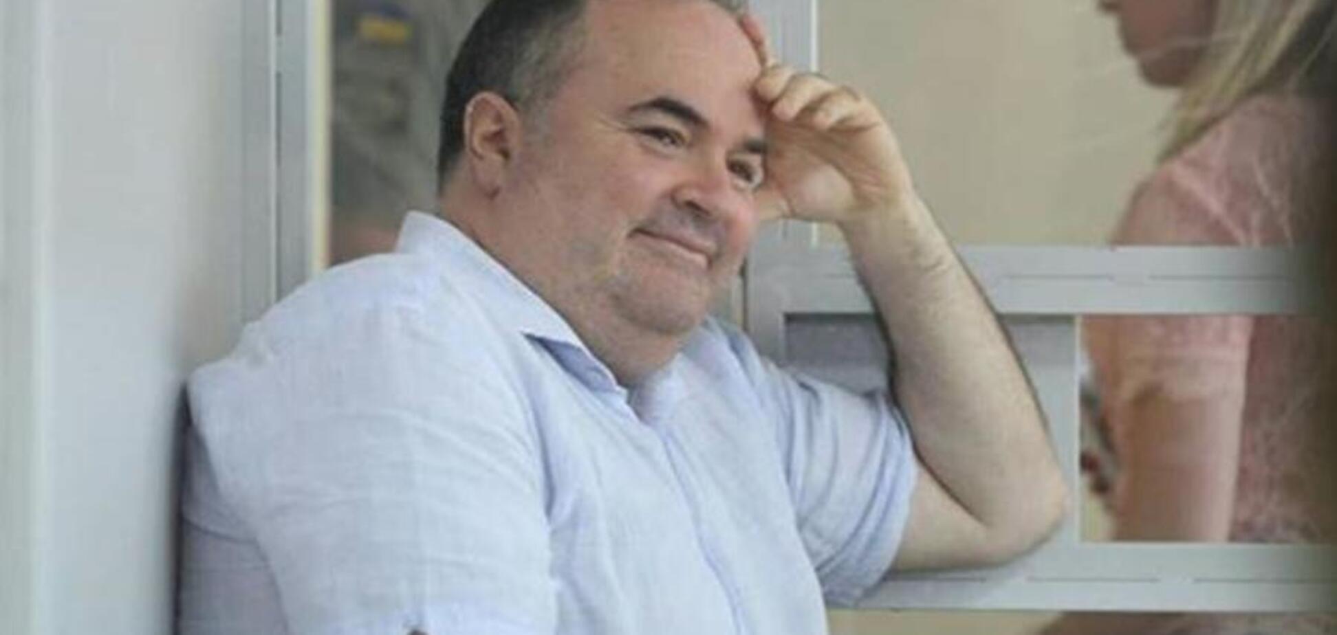 Покушение на Бабченко: главный подозреваемый получил реальный срок