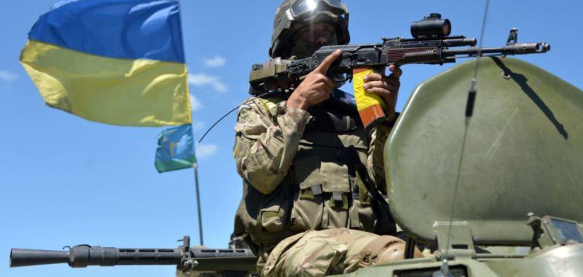 Украина может быстро освободить Донбасс, но есть условие - офицер ВСУ
