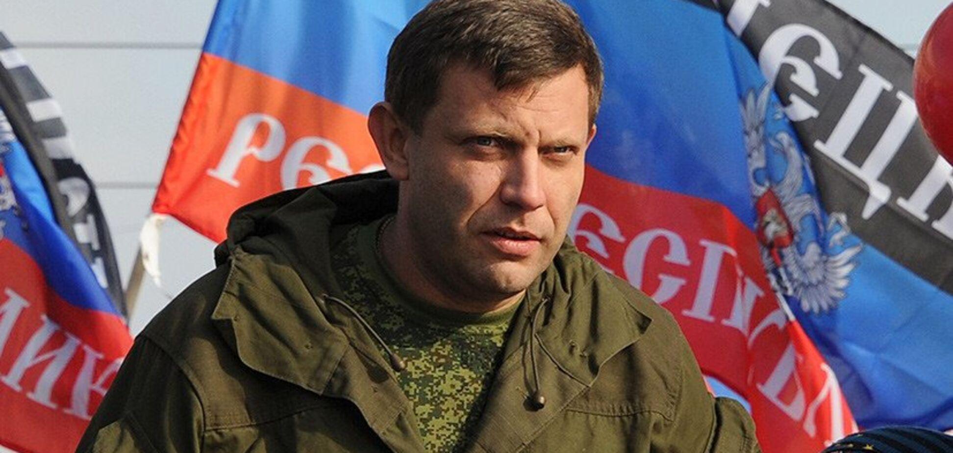 Росія 'спалилася': журналіст вказав на важливий момент у вбивстві Захарченка