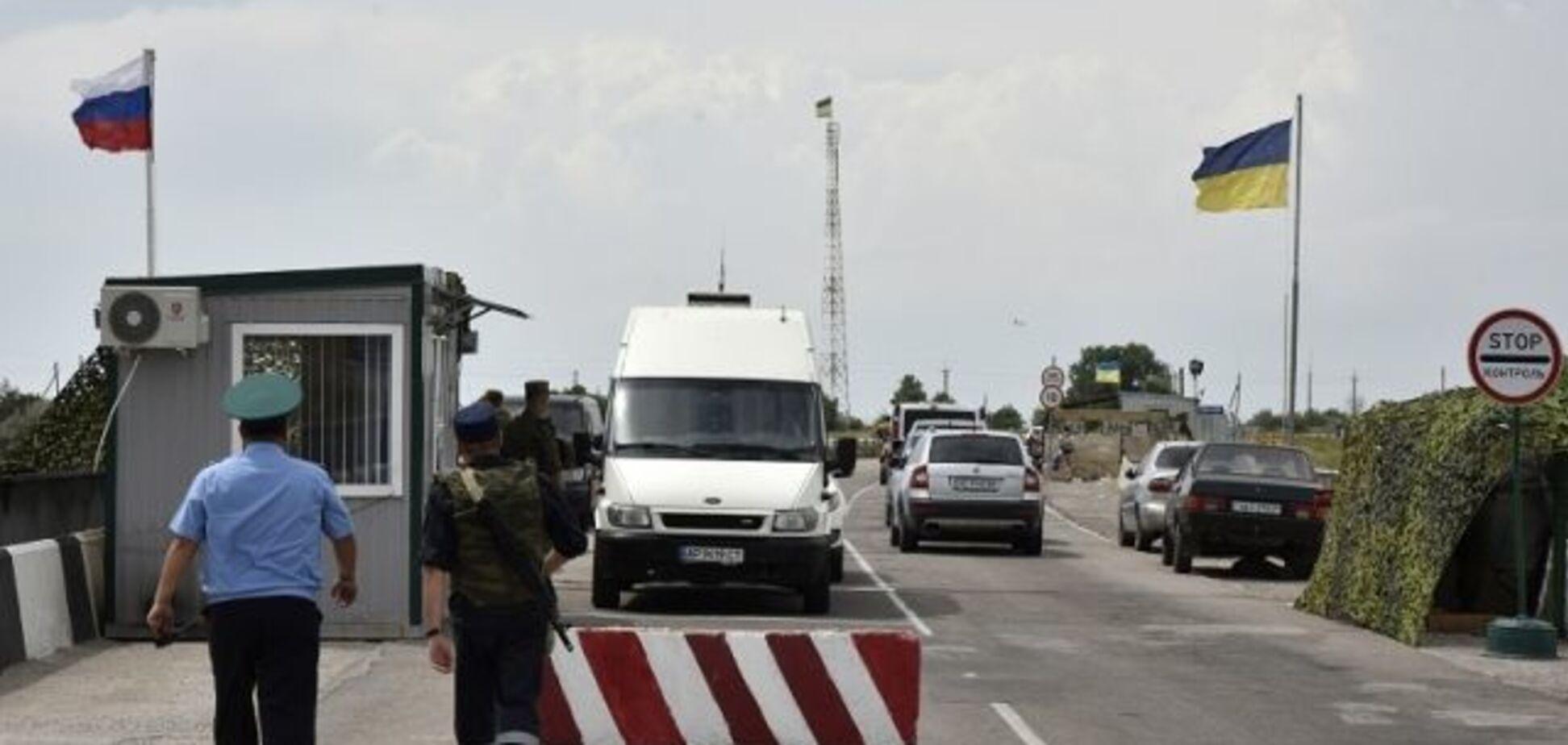 В Украине задумали запретить транспорт в Россию: что произойдет