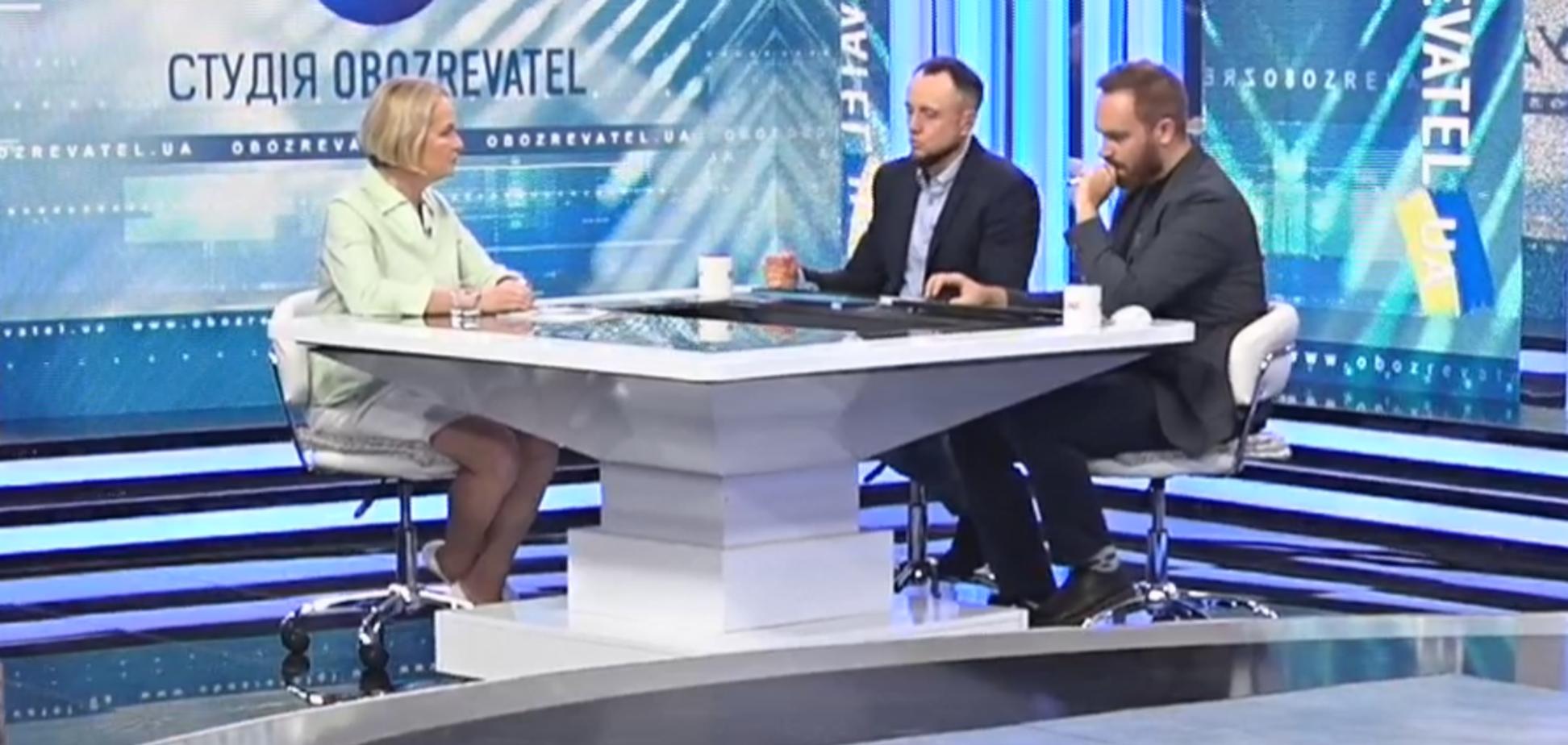 Києву не вистачає майже 2000 вчителів - депутат Київради