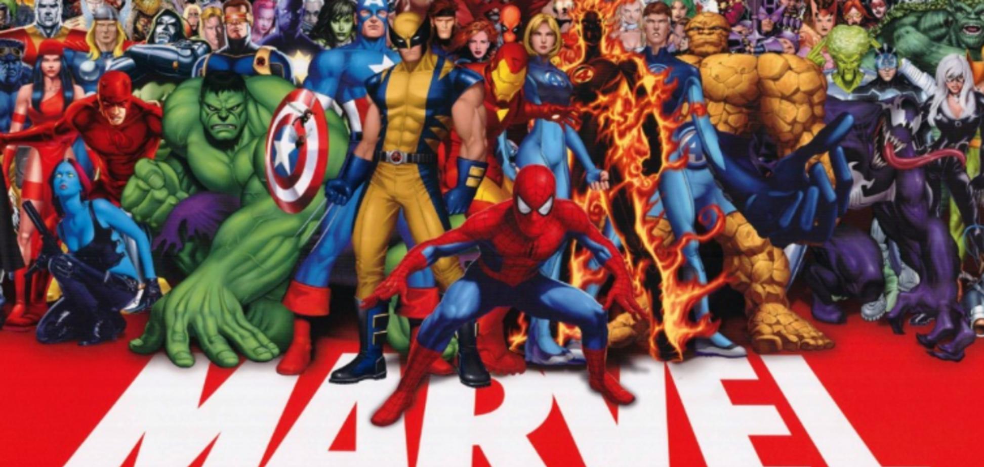 Помер творець легендарних коміксів Marvel