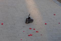 Двойная смерть из-за МОМО: в Днепре подростки совершили 'романтический' суицид
