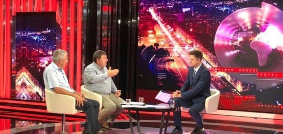 'Это шабаш и публичное изнасилование': скандальный эфир о произволе в Черкассах