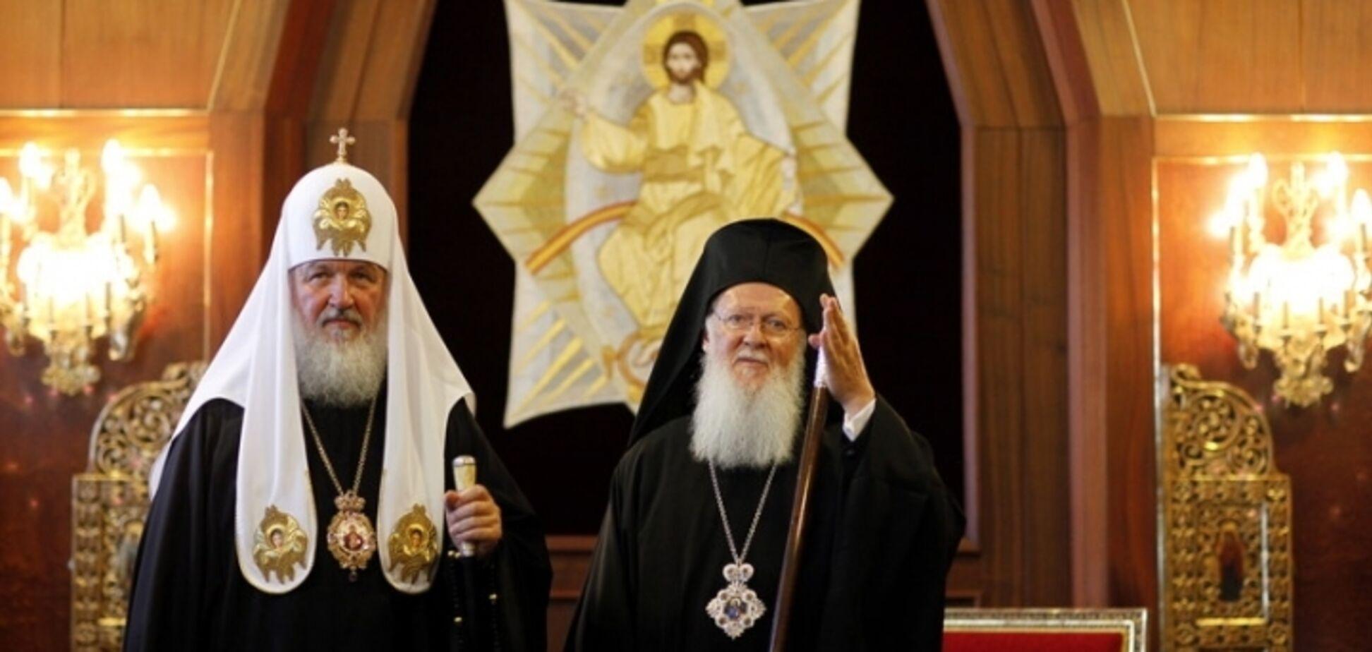 Московія має бути вдячною за те, що стала охрещеною