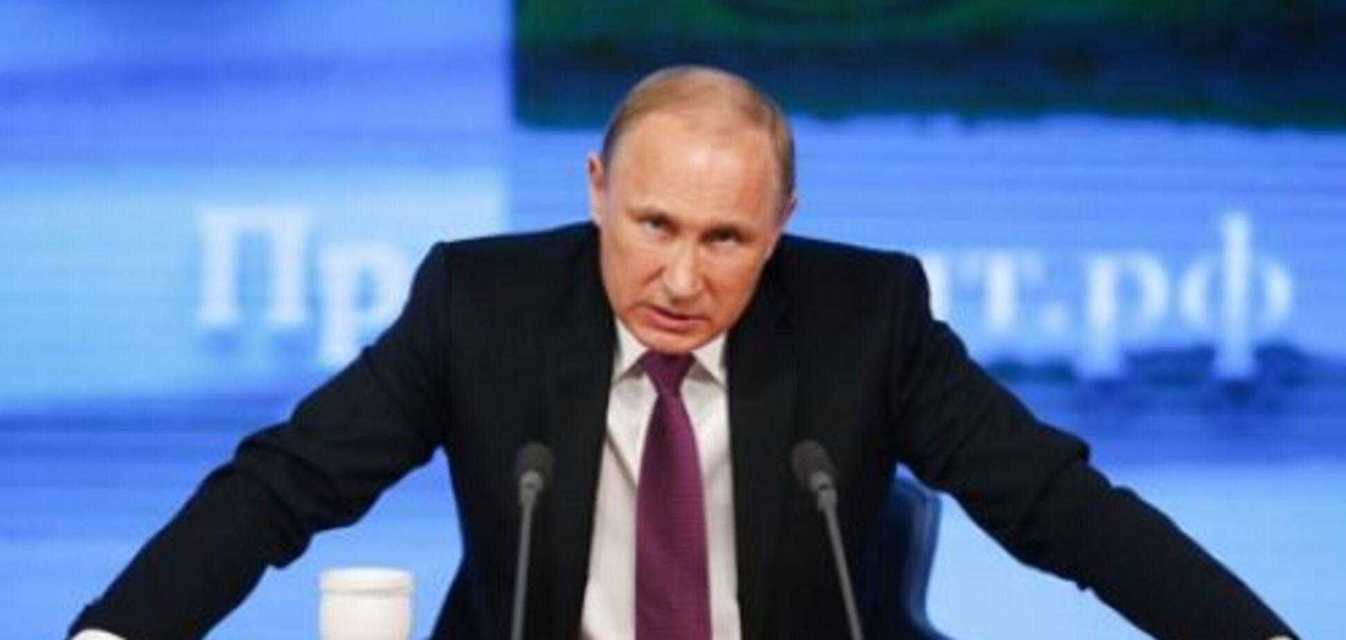 'У Путіна розв'язані руки': Тука назвав найнебезпечніший період в історії України