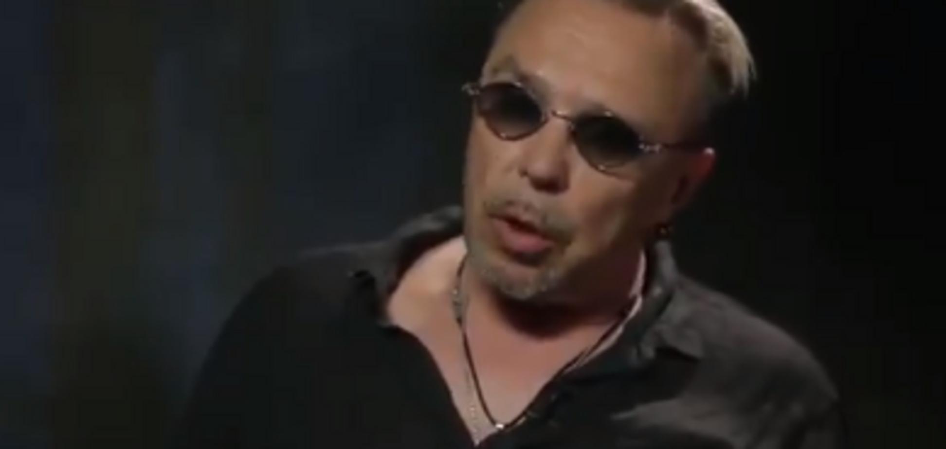 Сукачов побачив в Україні Бандеру і 'СС'