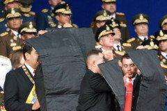 Покушение на президента Венесуэлы: всплыли новые подробности