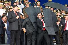 Покушение на главу Венесуэлы: в МВД отчитались о расследовании